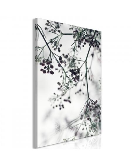 Slika Blooming Twigs (1 Part) Vertical