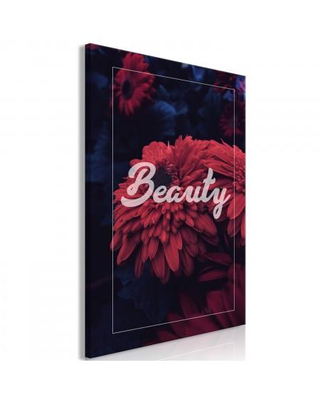 Slika Beauty (1 Part) Vertical