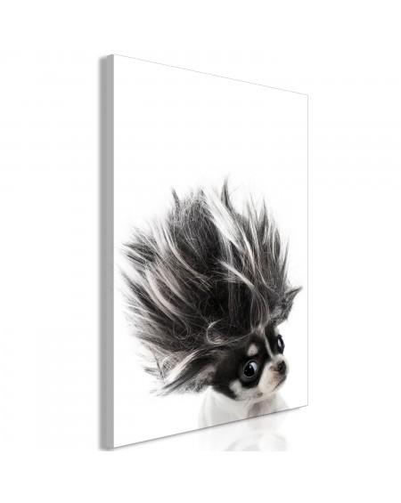 Slika Chihuahua (1 Part) Vertical