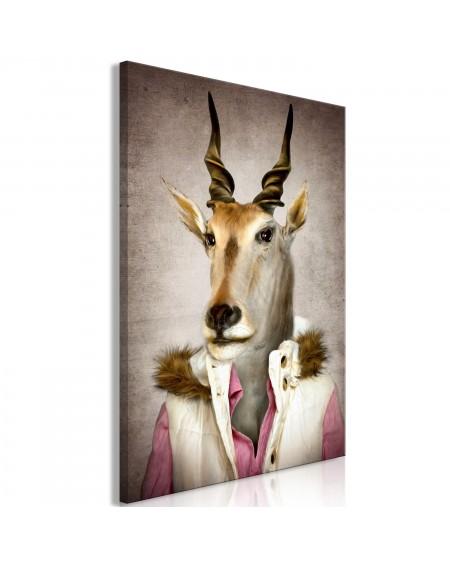 Slika Antelope Jessica (1 Part) Vertical