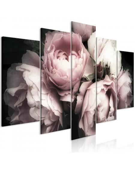 Slika Smell of Rose (1 Part) Wide