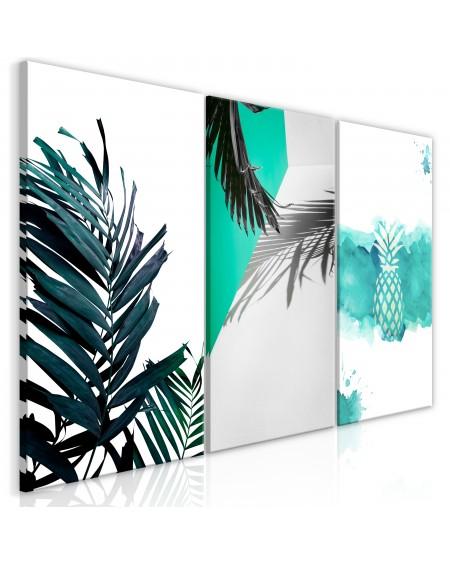 Slika Palm Paradise (3 Parts)
