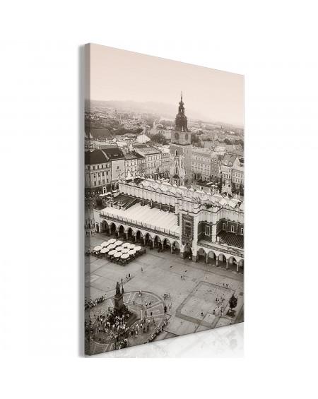 Slika Cracow Cloth Hall (1 Part) Vertical