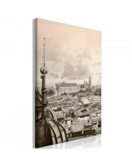 Slika Cracow Royal Castle (1 Part) Vertical