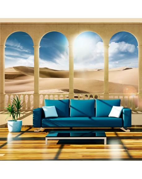 Stenska poslikava Dream about Sahara
