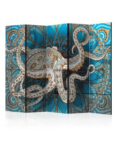 Španska stena - Zen Octopus II [Room Dividers]