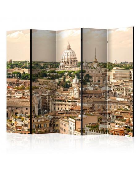 Španska stena Rome panorama II [Room Dividers]