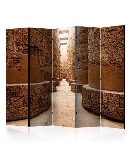 Španska stena The Temple of Karnak, Egypt II [Room Dividers]