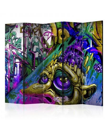 Španska stena Goblin City II [Room Dividers]