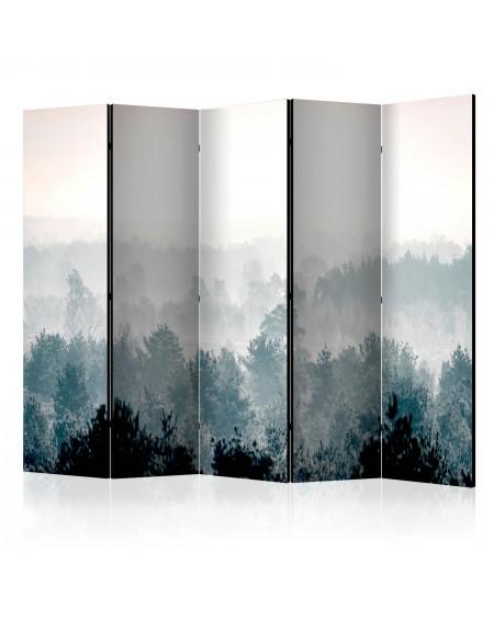 Španska stena Winter Forest II [Room Dividers]