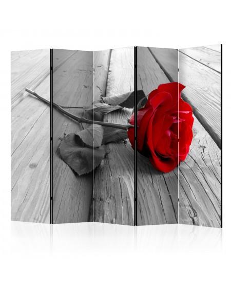 Španska stena Abandoned Rose II [Room Dividers]