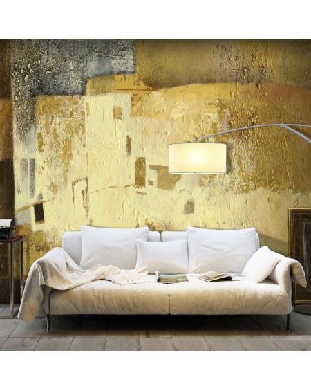 Stenska poslikava - Golden Oddity