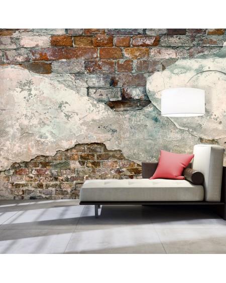 Stenska poslikava - Tender Walls